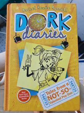 Dork Diaries Book.3 Tales From A Not So Talented Pop Star