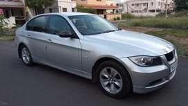 BMW 3 Series 320d Highline Sedan, 2007, Diesel