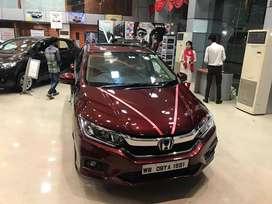 Honda City 2018 Petrol Well Maintained