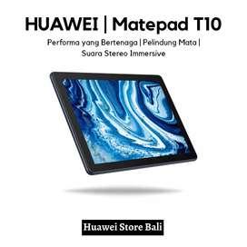 Huawei Matepad T10 [Ram 2/32GB] 9.7 Inchi
