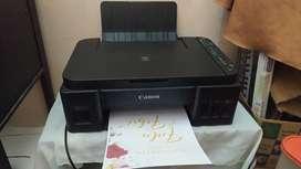 Printer PIXMA G3010