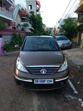 Tata Manza Aura ABS Quadrajet BS-III, 2011, Diesel