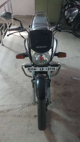 Good Condition Hero Honda CD 2009 with Warranty | 6119 Jaipur