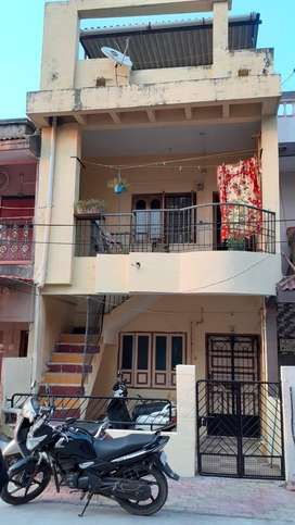 1BHK House for Rent ni back side of Somnath Temple