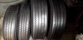 Satkar Tyres ( Good Condition Used Tyres Of All Sizes Available)