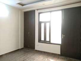 1 bhk builder floor in gated comminuity