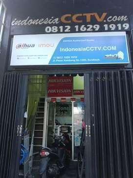 Helper dan Jaga Toko CCTV Surabaya Sidoarjo Gresik