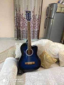 Krafter Acoustic guitar