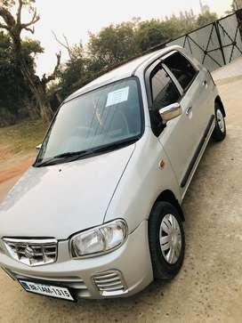 Maruti Suzuki Alto 2005-2010 LX BSIII, 2009, Petrol