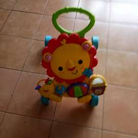 Baby walker fisher price