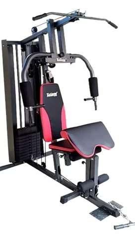 Barang baru harga murah home gym 1-sisi total HG 008