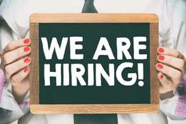 Urgently required Marketing and sales team in bangalore.