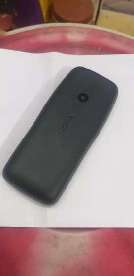 Keypad phone nokia 110bduel sim