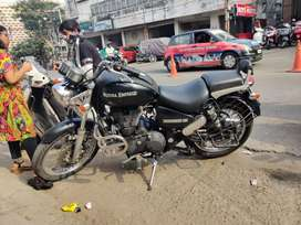 Royal enfield thunderbird 2015 model !!urgent!!!