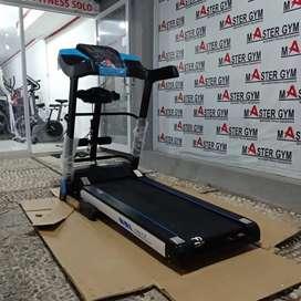 Jual Alat Fitnes Treadmil Elektrik SJ/0194 - Kunjungi Toko Kami