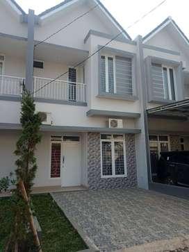 adipati residence bintaro dijamin sangat murah harga 730 aja free SHM