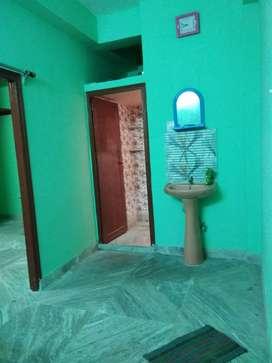 Well maintained 2bhk flat rent at kestopur hanapara area