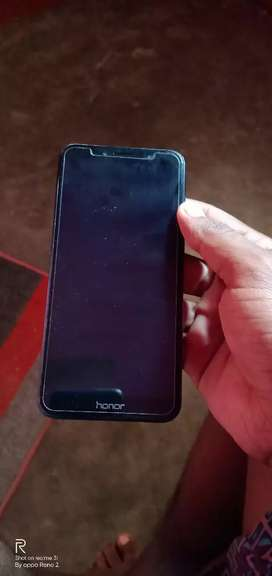 Honor7a mobile