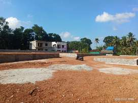 New House Plot 3.5cent cent 4cent Prowdikonam