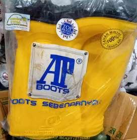 SEPATU BOOT AP BOOTS