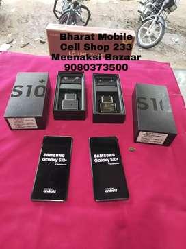 Samsung S10plus 512gb