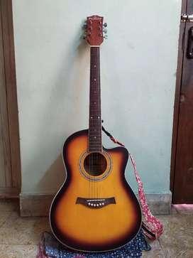 Filbert Guitar (acoustic)