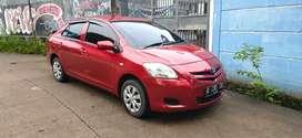 Toyota Vios Ex Taxi MT 2012
