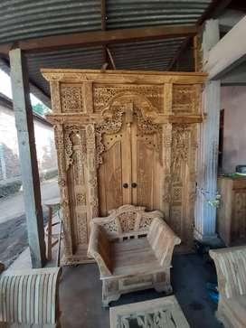jamroni cuci gudang pintu gebyok gapuro jendela rumah masjid musholla