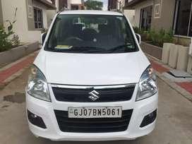 Maruti Suzuki Wagon R 2014 Petrol Well Maintained