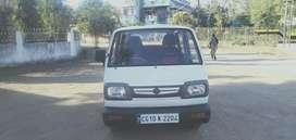 Maruti Suzuki Omni 8 Seater BSIV, 2010, Petrol