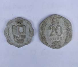 Old antique coins kerala