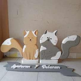 Styrofoam ART Banjarmasin