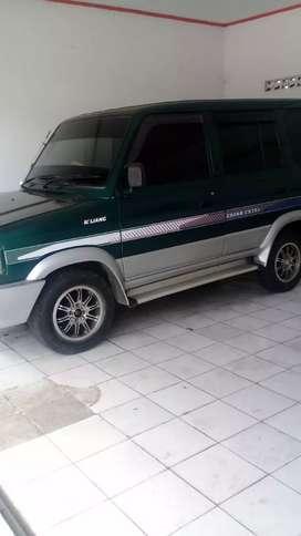 Kijang Super Jantan th 94