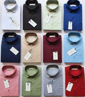 Shirt we accept only bulk order in wholesale price.n