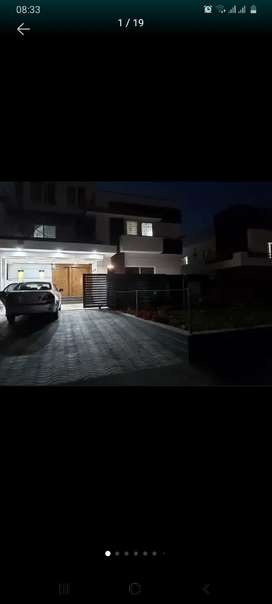 Ground portion of 40×80(14 marla) house available for rent in D-12/2