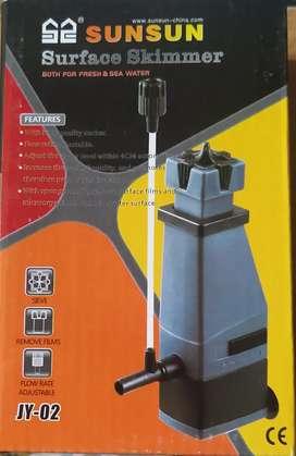 Sunsun Surface skimmer JY-2