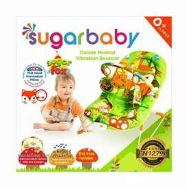 Baby Bouncer Sugar Baby NEW