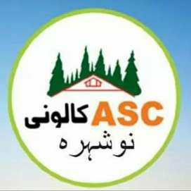 5,7,10 and kanal plots are available for sale in ASC phase 2.