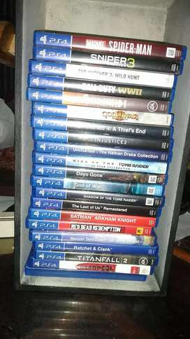Ps4 games for rent