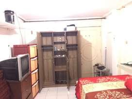 Dijual Rusun Flat Benhil 1