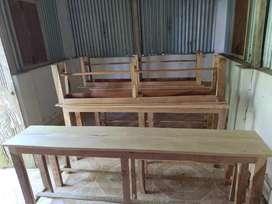 3set of bench