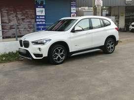BMW X1 2017 Diesel 35000 Km Driven