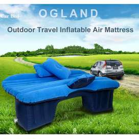 Car Inflatable Bed, Traveling & Camping Bed, Better beds, best price.