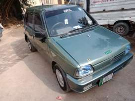 2 pice touch total oregnal  First owner car