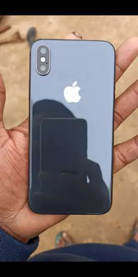 iPhone X everything Working perfectly