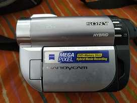 Sony Handycam HBD 200X Digital Zoom 25x Optical Best working condition