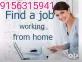 Simple ad posting jobs at your home