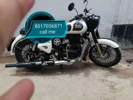 Old bike good condition
