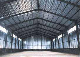 Industrial Shed / Warehouse for rent