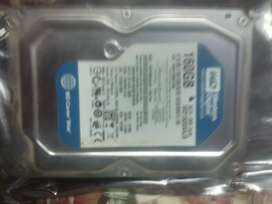 Original hard disk 160gb very good condition